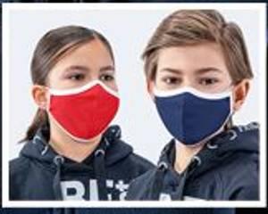 Bilde av Premium Nose-Mask Barn